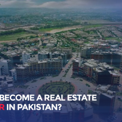 HOW TO BECOME A REAL ESTATE INVESTOR IN PAKISTAN?