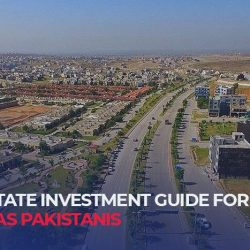 REAL ESTATE INVESTMENT GUIDE FOR OVERSEAS PAKISTANIS