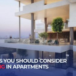 REASONS YOU SHOULD CONSIDER INVESTING IN APARTMENTS