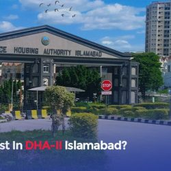WHY INVEST IN DHA-II ISLAMABAD?