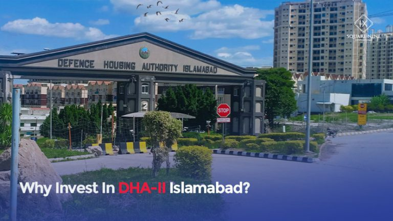 Read more about the article WHY INVEST IN DHA-II ISLAMABAD?