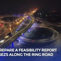 RDA TO PREPARE A FEASIBILITY REPORT FOR THE SEZS ALONG THE RING ROAD