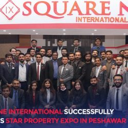 SQUARE NINE INTERNATIONAL SUCCESSFULLY CONCLUDES STAR PROPERTY EXPO IN PESHAWAR